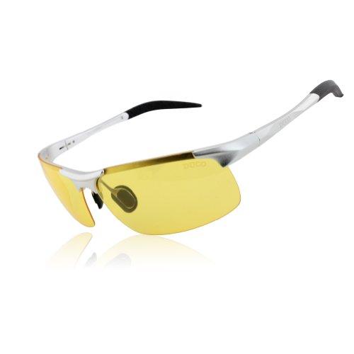 duco nachtsichtbrillen polarisierte nachtfahr brille anti. Black Bedroom Furniture Sets. Home Design Ideas