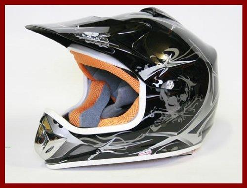 helm kinderhelm motorradhelm crosshelm motocrosshelm sport. Black Bedroom Furniture Sets. Home Design Ideas