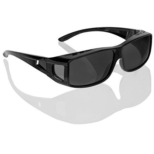 kontrast brille night vision auch fuer brillentraeger. Black Bedroom Furniture Sets. Home Design Ideas