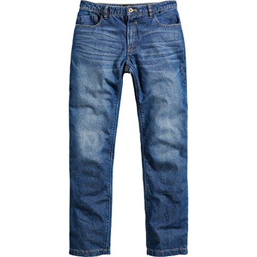 spirit motors motorradjeans motorradhose herren jeans mit. Black Bedroom Furniture Sets. Home Design Ideas